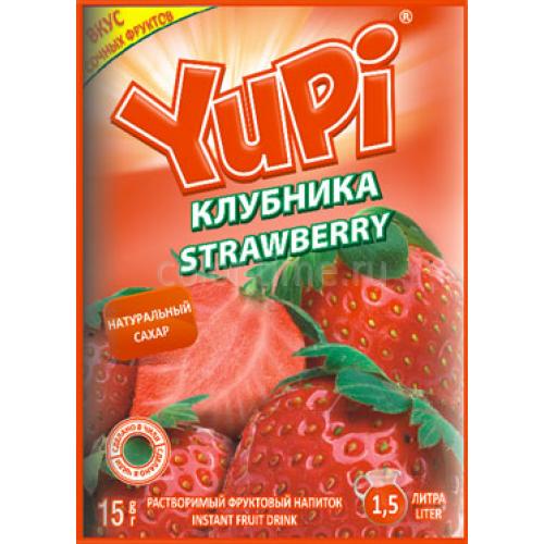 YUPI Клубника