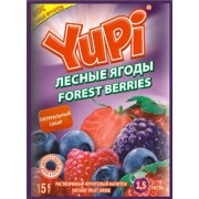 YUPI Лесные ягоды