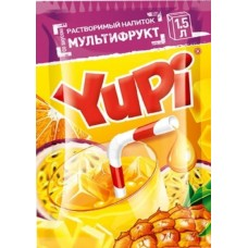 YUPI Мультифрукт