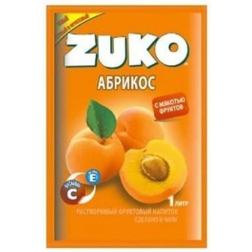 ZUKO Абрикос