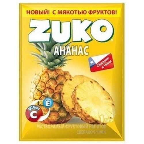 ZUKO Ананас