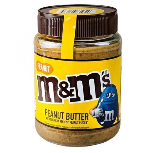 Арахисовая паста M&M's Peanut Butter