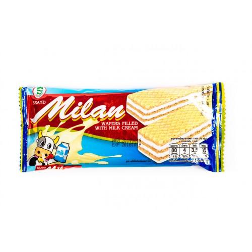 Milan Wafer Milk