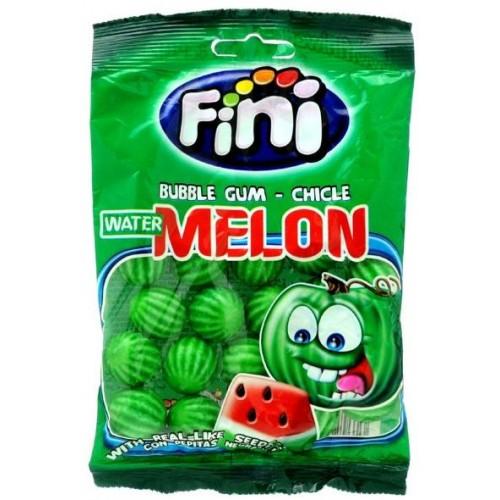 Жевательная резинка Fini Watermelon