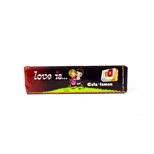Love Is Кола-Лимон
