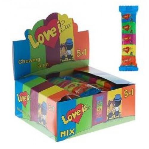 Love Is Мини Микс