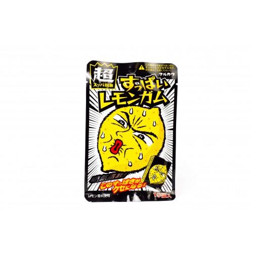 Marukawa Sour Lemon (Кислый лимон)