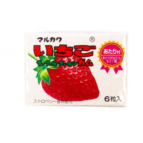 Marukawa Strawberry (Клубника)