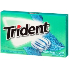 Trident Sweet Mint