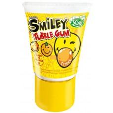 Tubble Gum Smile