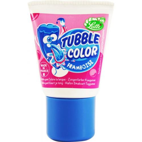 Жевательная резинка Tubble Gum Color